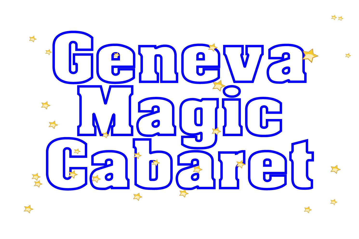 Geneva Magic Cabaret